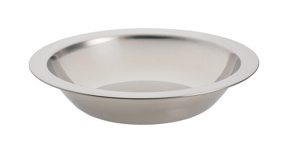 Edelrid Stainless Steel Bowl 16cm